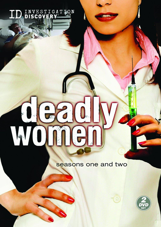 Deadly Women: Season 8