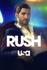 Rush (2014): Season 1