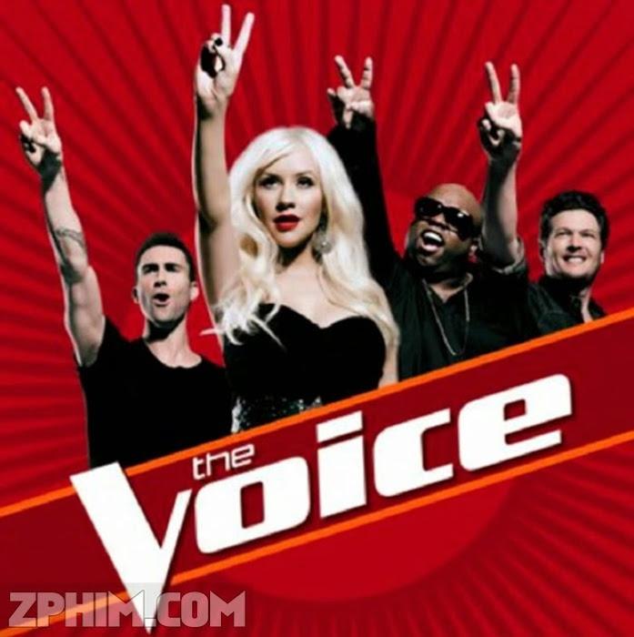 The Voice: Season 6