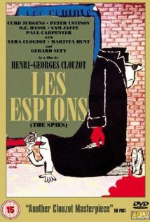 Les Espions