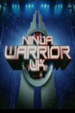 Ninja Warrior Uk: Season 2