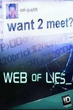 Web Of Lies: Season 1