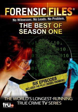 The Forensic Files: Season 1