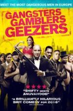 Gangsters Gamblers Geezers