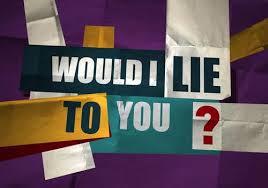 Would I Lie To You?: Season 3