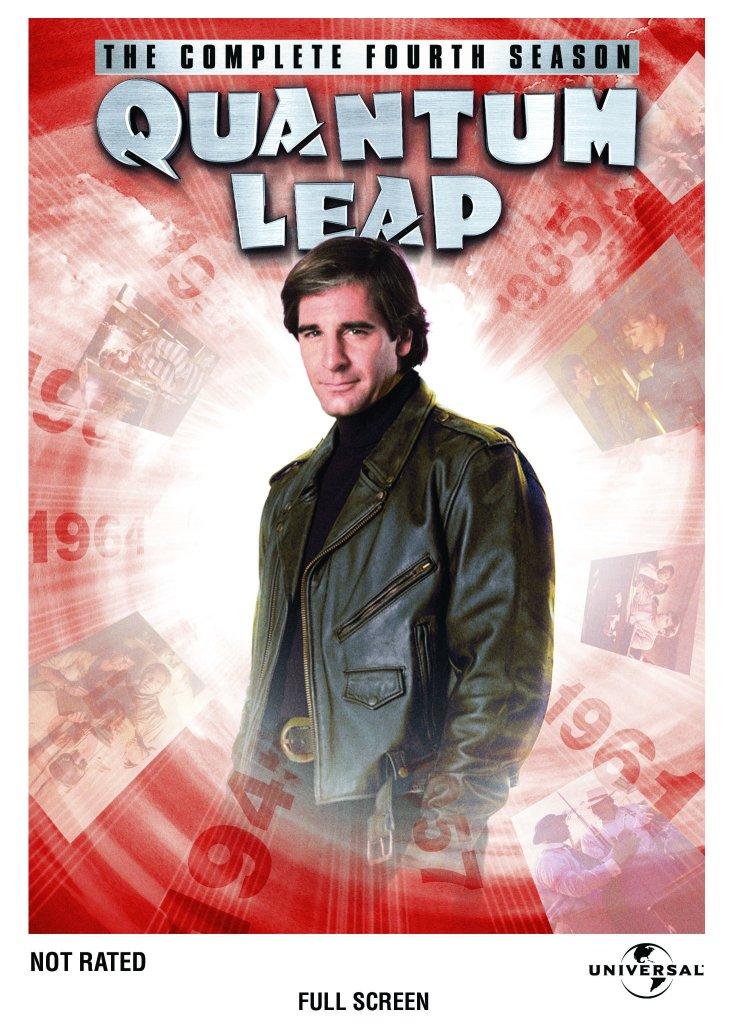 Quantum Leap: Season 4