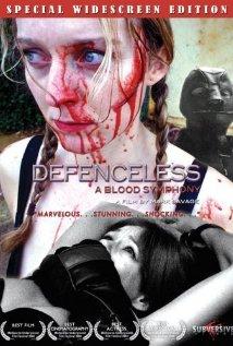 Defenceless: A Blood Symphony