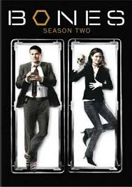 Bones: Season 2