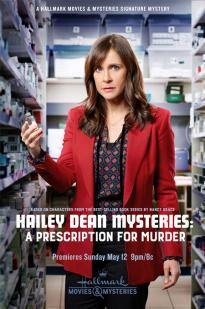 Hailey Dean Mysteries: A Prescription For Murde