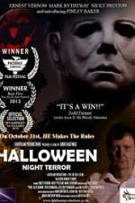 Halloween Night Terror