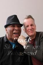 Frank Skinner On Muhammad Ali