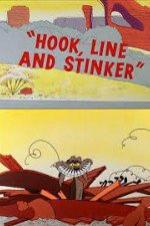 Hook, Line And Stinker