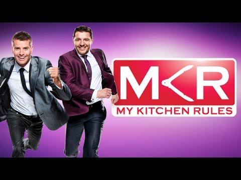 My Kitchen Rules: Season 5