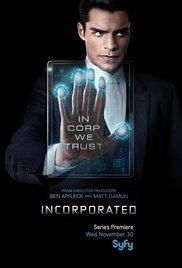 Incorporated: Season 1