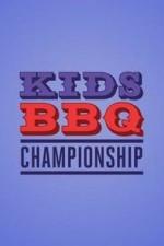 Kids Bbq Championship: Season 1