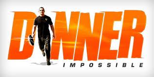 Dinner: Impossible: Season 4