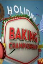 Holiday Baking Championship: Season 1