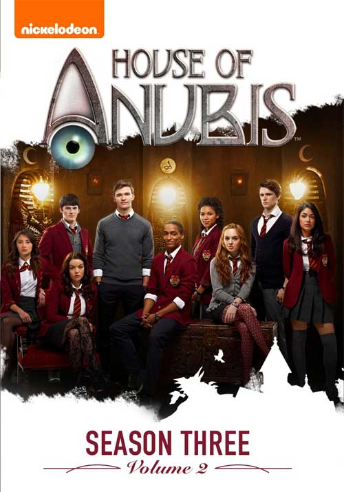 House Of Anubis: Season 3