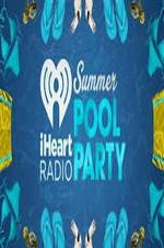 Iheartradio Summer Pool Party