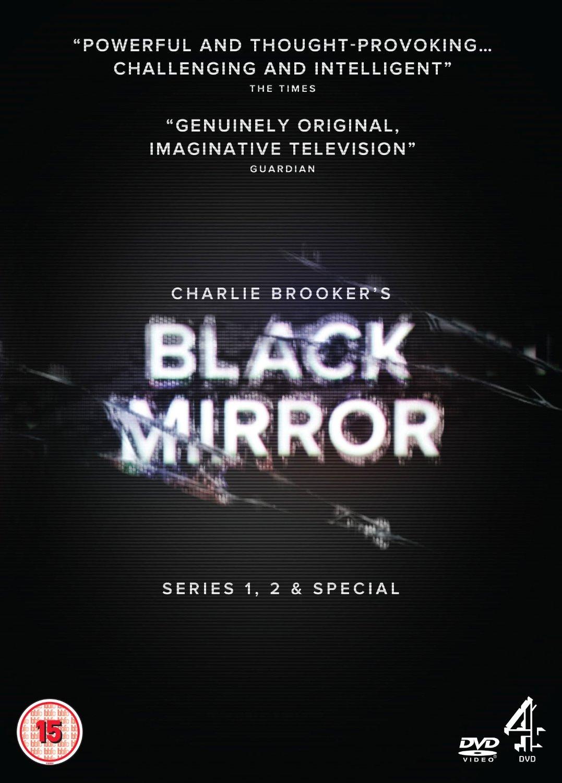Black Mirror: Season 1