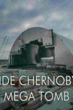 Inside Chernobyl's Mega Tomb
