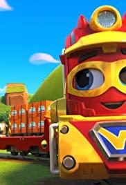 Mighty Express: Season 1