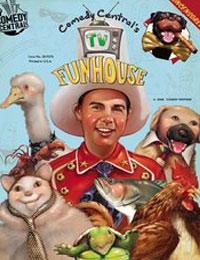 Tv Funhouse