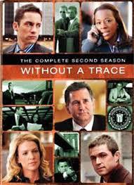 Without A Trace: Season 3