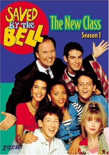 Saved By The Bell: The New Class: Season 1