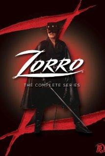 Zorro (1990): Season 1