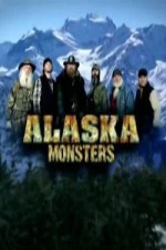 Alaska Monsters: Season 1