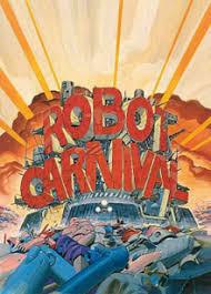 Robot Carnival (dub)