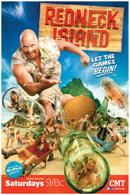 Redneck Island: Season 2