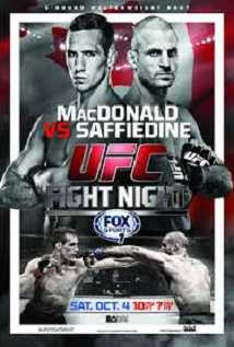 Ufc Fight Night 54 Macdonald.vs.saffiedine