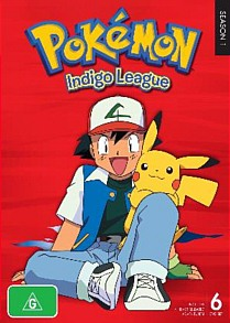 Pokémon: Season 1