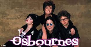 The Osbournes: Season 4