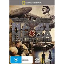 Nazi Megastructures: Season 1