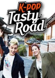 K-pop Tasty Road