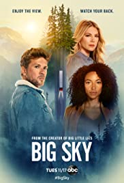The Big Sky: Season 1