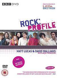 Rock Profile: Season 1