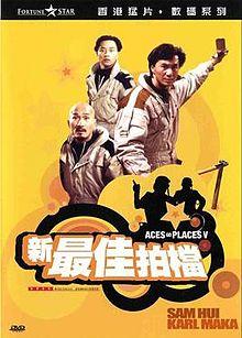 Aces Go Places 5