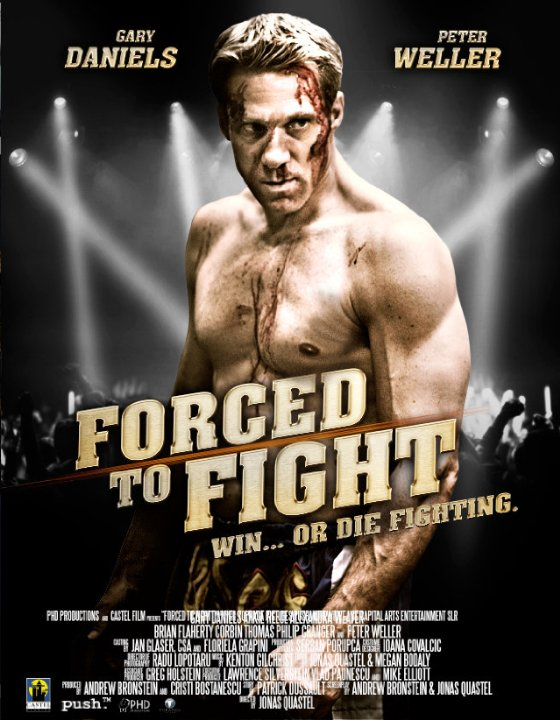 Forced To Fight