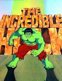 The Incredible Hulk 1982