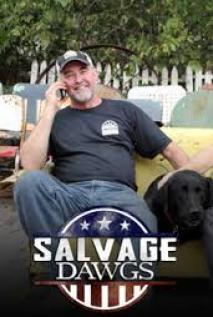 Salvage Dawgs: Season 3