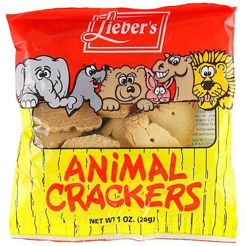 Animal Crackers: Season 1