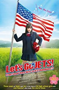 Let's Go, Jets! From Small Town Girls To U.s. Champions?!