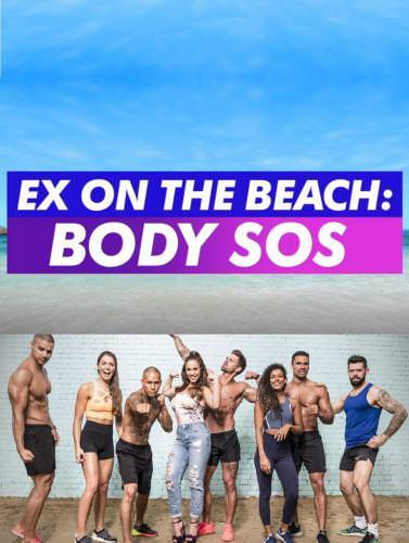 Ex On The Beach: Body Sos: Season 1