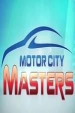 Motor City Masters: Season 1