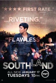 Southland: Season 2