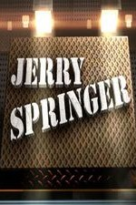 The Jerry Springer Show: Season 25